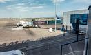 Планы на 700 млн евро. Строительство нового терминала аэропорта Алматы начнётся в первой половине 2020