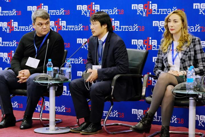 Александр Аксютиц, Бекзат Рахимов, Диана Окремова