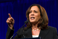 Kamala Harris Makes History: What The First Female Vice President-Elect Means For Women