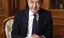 Бакытжан Сагинтаев: Следующий год будет непростым, но мы сами видим, что уже многому научились