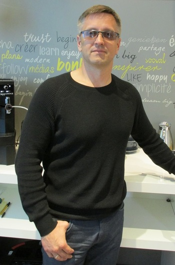 Дмитрий Пампур