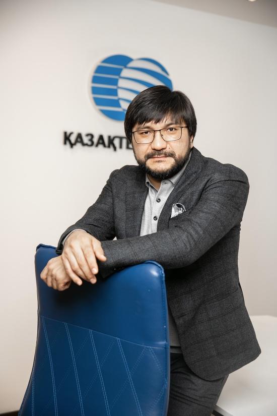 Ерулан Кусаинов