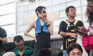 Hong Kong Protesters Are Using This 'Mesh' Messaging App—But Should They Trust It?