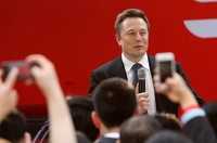 Elon Musk's Tesla Tweet Puts CEO Role At Risk Again