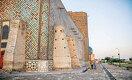 Узбекистан и Казахстан запускают комбинированные туры на паломнические объекты