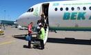 Пассажирам Bek Air не возвращают деньги за купленные билеты