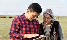 Как IT-технология сокращает расстояния необъятной казахской степи для молока