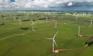 Ветровая электростанция под Астаной обеспечит энергией 10 тысяч домохозяйств