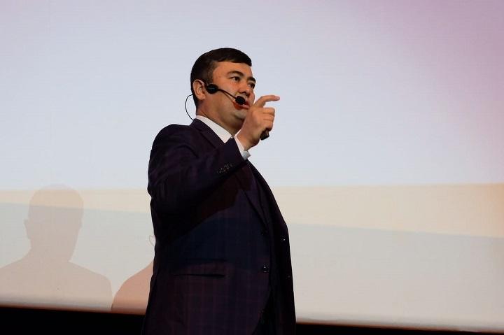 Казахстанская YPO передает знания и опыт