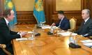 Фостер рассказал Токаеву, какие самолёты будет закупать Air Astana