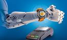 «Платить часами»: АТФБанк запускает новый сервис бесконтактных платежей