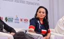 Куралай Нуркадилова: Какая бы ты ни была креативная личность, надо уметь зарабатывать