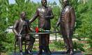 Памятник лидерам движения «Алаш» открыли в столице
