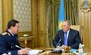 Назарбаев заступился за Касымова