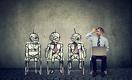 Конкуренция с машинами: люди во всём мире стали переучиваться