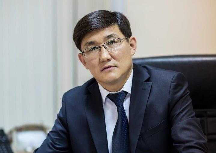 Адлет Кожанбаев