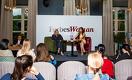 От казахстанского гостеприимства до рецептов счастья: о чём говорили на Forbes Woman Club