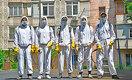 Казахстан с трудом борется со второй волной коронавируса