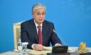Токаев: Потенциал ветровой энергетики Казахстана составляет 1 трлн кВт·ч