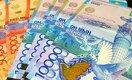 Пенсионные накопления вкладчиков ЕНПФ выросли на 1 трлн тенге