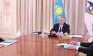 Назарбаев - коллегам по ЕАЭС: Нужно ускорить темпы интеграции