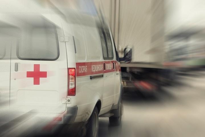 Категории срочности вызовов скорой помощи