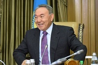 With Russia And U.S. Talking, Kazakhstan's Back On Washington's Radar