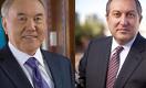 Зачем президент Армении звонил Назарбаеву