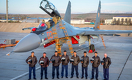 В Китае озаботились низкими зарплатами лётчиков ВВС Казахстана