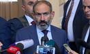 Никол Пашинян высказал свое мнение о происшествии в Караганде