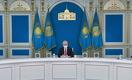 Токаев: Пока выгоднее добывать сырье и «сидеть на игле» госзаказов