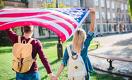 Как США зарабатывают на образовании миллиарды и почему могут их потерять