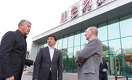 Боранбаев вновь закрывает кинотеатр «Целинный» в Алматы