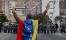 Нефть игнорирует события в Венесуэле