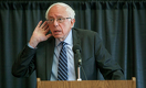 Bernie Sanders Introduces New Wall Street Tax To Fund Free College Tuition