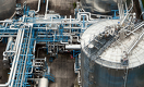 В Казахстане - избыток газа. Но восток страны газифицируют за счёт России