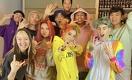 Казахстанские тиктокеры стали обладателями премии Nickelodeon Kids' Choice Awards