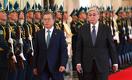 Казахстан и Южная Корея договорились о сотрудничестве