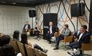 Капитаны Forbes: как прошла встреча главных редакторов издания из Казахстана, России и Грузии