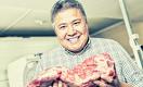 Российский казах вернулся на родину, чтобы производить говядину