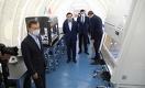 Фонд Булата Утемуратова передал Минздраву и акимату Нур-Султана лабораторный комплекс на COVID-19