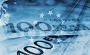 За два дня евро подорожал почти на 3 тенге