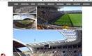 Плагиат: вместо эскиза уральского стадиона аким ЗКО показал итальянскую арену