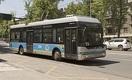 На каких улицах Алматы введут одностороннее движение и полосы для общественного транспорта