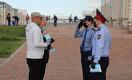 Послаблений режима карантина в Нур-Султане не будет
