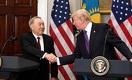 Что значат США для Казахстана? Цифры и факты