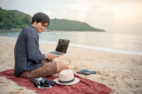The Top Ten Countries To Be A Digital Nomad