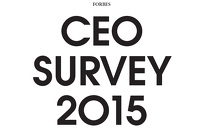 CEO Survey 2015