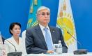 Команда Токаева: идеологический блок в контексте эпохи перемен