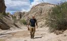Эд Стаффорд: Как я выжил в казахских горах